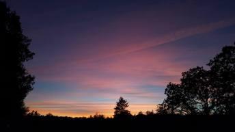Sept sunsets <3